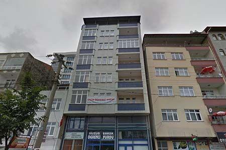 Trabzon Huzur Erkek Yurdu