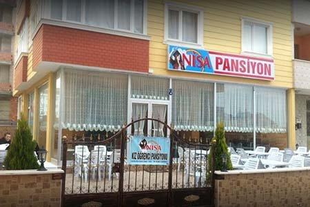 Trabzon Nisa Kız Yurdu