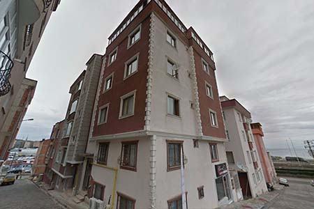 Trabzon Yalı Kız Öğrenci Yurdu