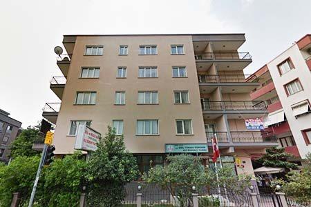 İzmir Buca Esil Kız Öğrenci Yurdu