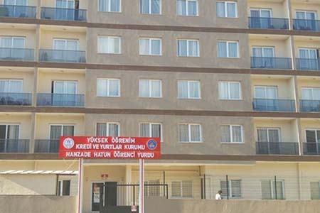 İzmir Hanzade Hatun KYK Yurdu