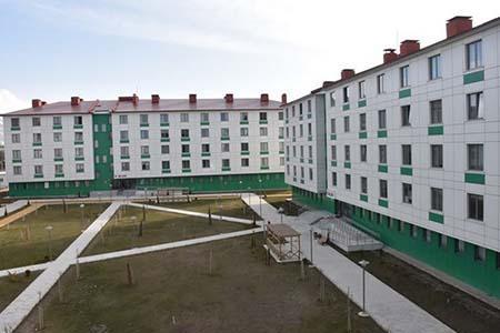 Erzurum Abdurrahman Gazi Öğrenci Yurdu KYK 2