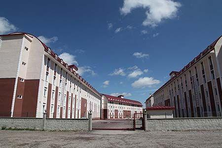 Erzurum Aziziye KYK Yurdu