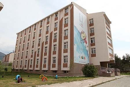Erzurum Kız Öğrenci Yurdu KYK