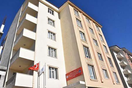 Erzurum Horasan KYK Yurdu