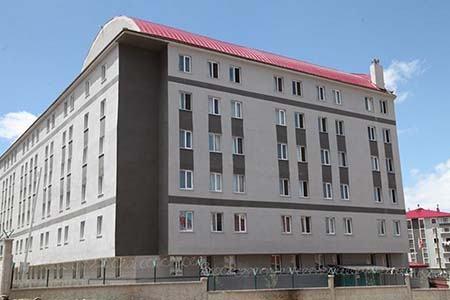 Erzurum Rabia Hatun KYK Yurdu