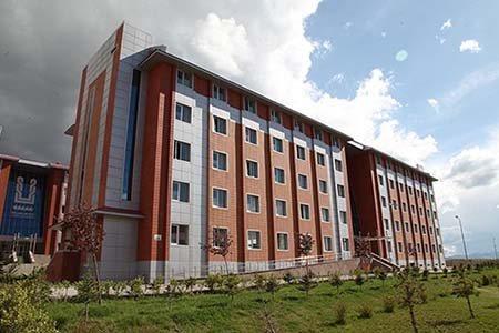 KYK Erzurum Kazım Karabekir Öğrenci Yurdu 2