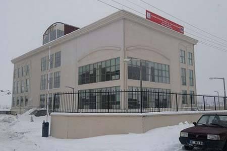 KYK Konya Sultan Veled Öğrenci Yurdu 2