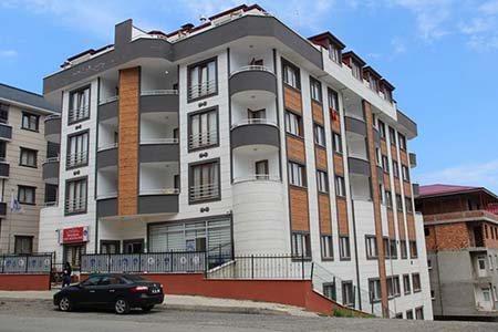 Trabzon Ortahisar KYK Yurdu