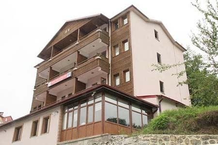 Trabzon KYK Tonya Öğrenci Yurdu