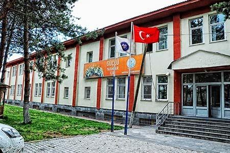 Van Erciş KYK Öğrenci Yurdu 3