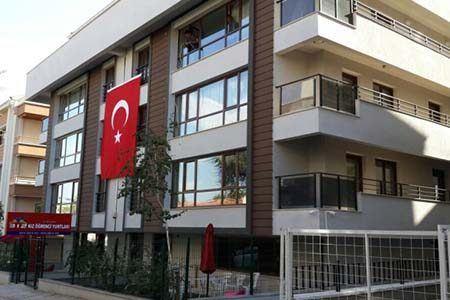 Ankara 312 Kız Yurdu
