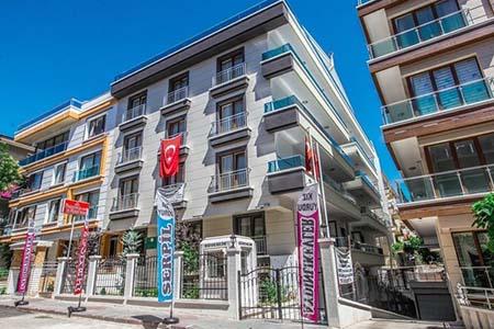 Ankara Aydınlıkevler Kız Öğrenci Yurdu - Arama Sokak