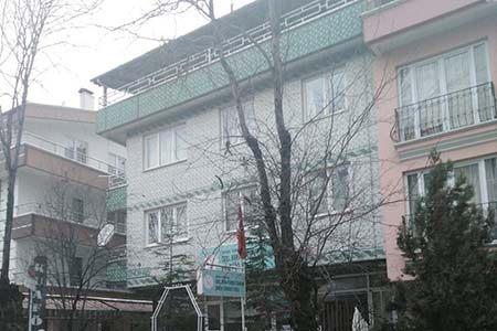 Ankara Bera Erkek Öğrenci Yurdu