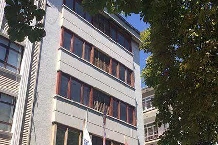 Ankara Evin Erkek Öğrenci Yurdu