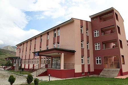 Erzurum İspir Vilayetler Hiz. Birliği KYK Yurdu