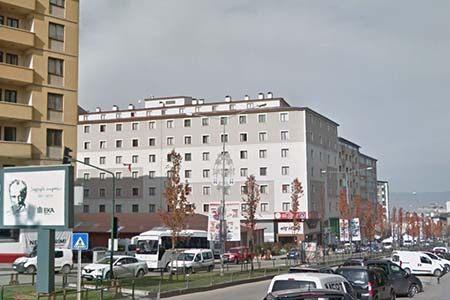 Erzurum Yakutiye KYK Öğrenci Yurdu 2