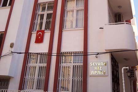 Adana Seyhan Kız Yurdu