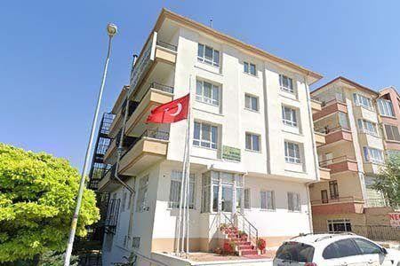 Ankara Berrak Deniz Kız Yurdu - 2. Şube