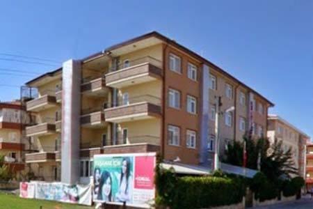 Ankara Doğa Kız Yurdu