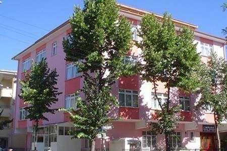 Ankara Muradiye Aydınlıkevler Kız Yurdu