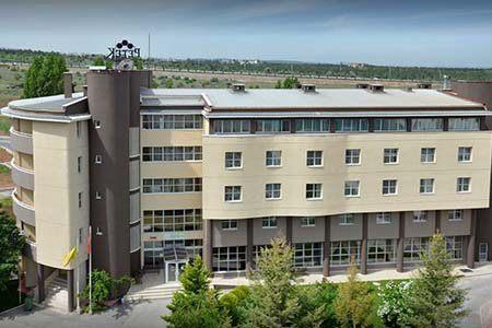 Ankara Petek Kız Yurdu