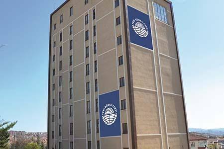Ankara YDV Mamak Erkek Öğrenci Yurdu