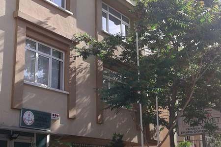Ankara YDV Sağlık Medeniyet Erkek Öğrenci Yurdu