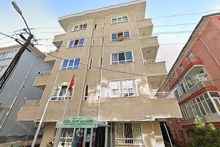 Ankara Yurt Akademi Erkek Yurdu - Kızılay