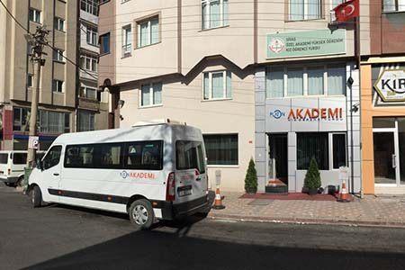 Sivas Akademi Kız Öğrenci Yurdu