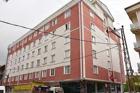 İstanbul Esenyurt KYK Erkek Yurdu