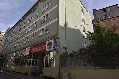 İstanbul Fatih KYK Kız Yurdu