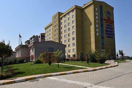 İstanbul Fatih Sultan Mehmet KYK Yurdu