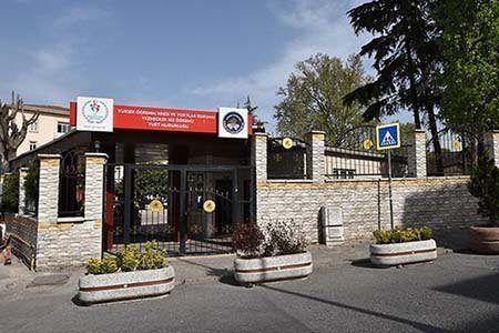 İstanbul-KYK-Vezneciler-Kız-Yurdu