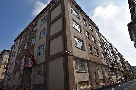 İstanbul Niğde KYK Kız Yurdu
