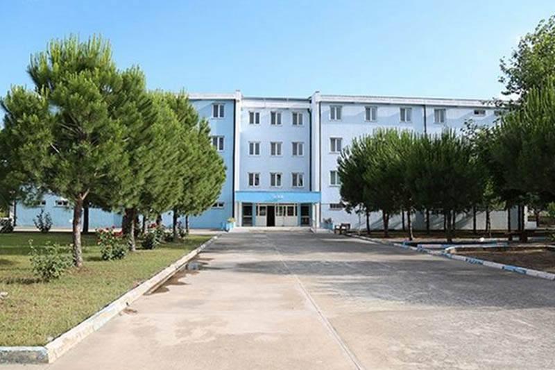 Adana Ceyhan KYK Öğrenci Yurdu 2