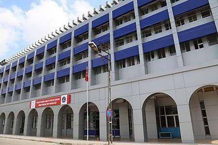 Adana Sümer KYK Öğrenci Yurdu