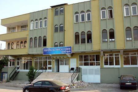 Adana Tekyıldız Kız Öğrenci Yurdu