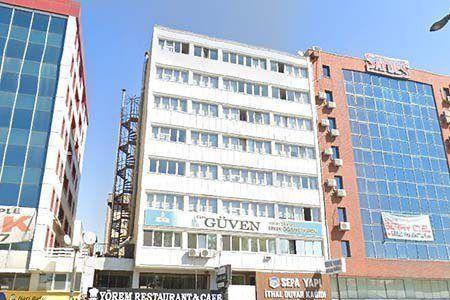Ankara Güven Erkek Öğrenci Yurdu