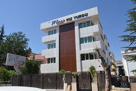 Ankara Mine Kız Yurdu - 4. Şube