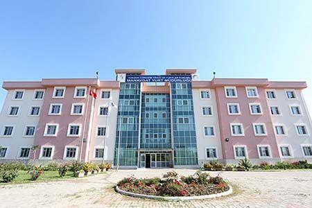 Antalya Manavgat KYK Öğrenci Yurdu