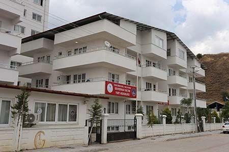 Aydın Gevherhan Sultan KYK Kız Yurdu