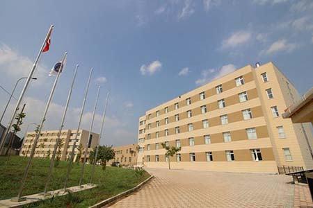 KYK Adana Kozan Öğrenci Yurdu