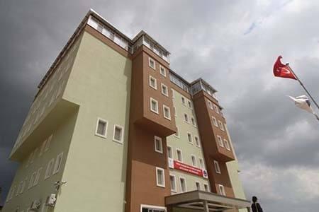 KYK Adana Kutul Amare Öğrenci Yurdu 2