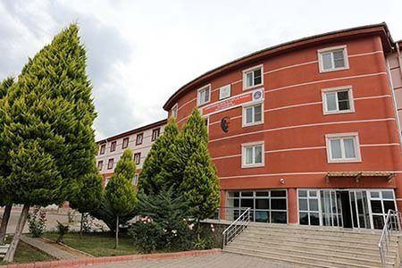 Aydın Sultanhisar KYK Öğrenci Yurdu
