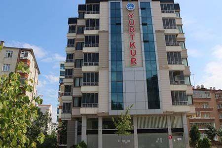 Samsun Cemal Safi KYK Öğrenci Yurdu