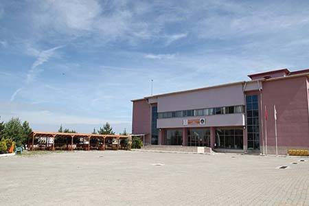 KYK Yozgat Kız Öğrenci Yurdu 2