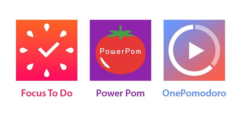 Pomodoro Tekniği Uygulamaları