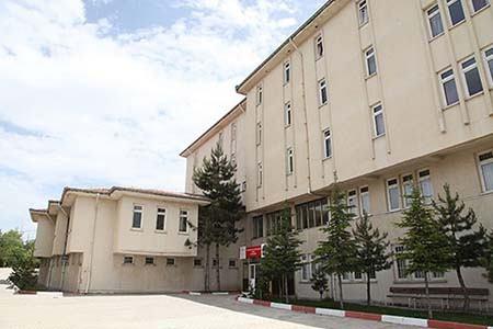 Yozgat KYK Esentepe Öğrenci Yurdu