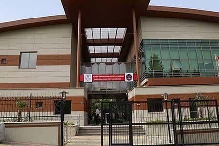 Bursa Emir Sultan KYK Yurdu